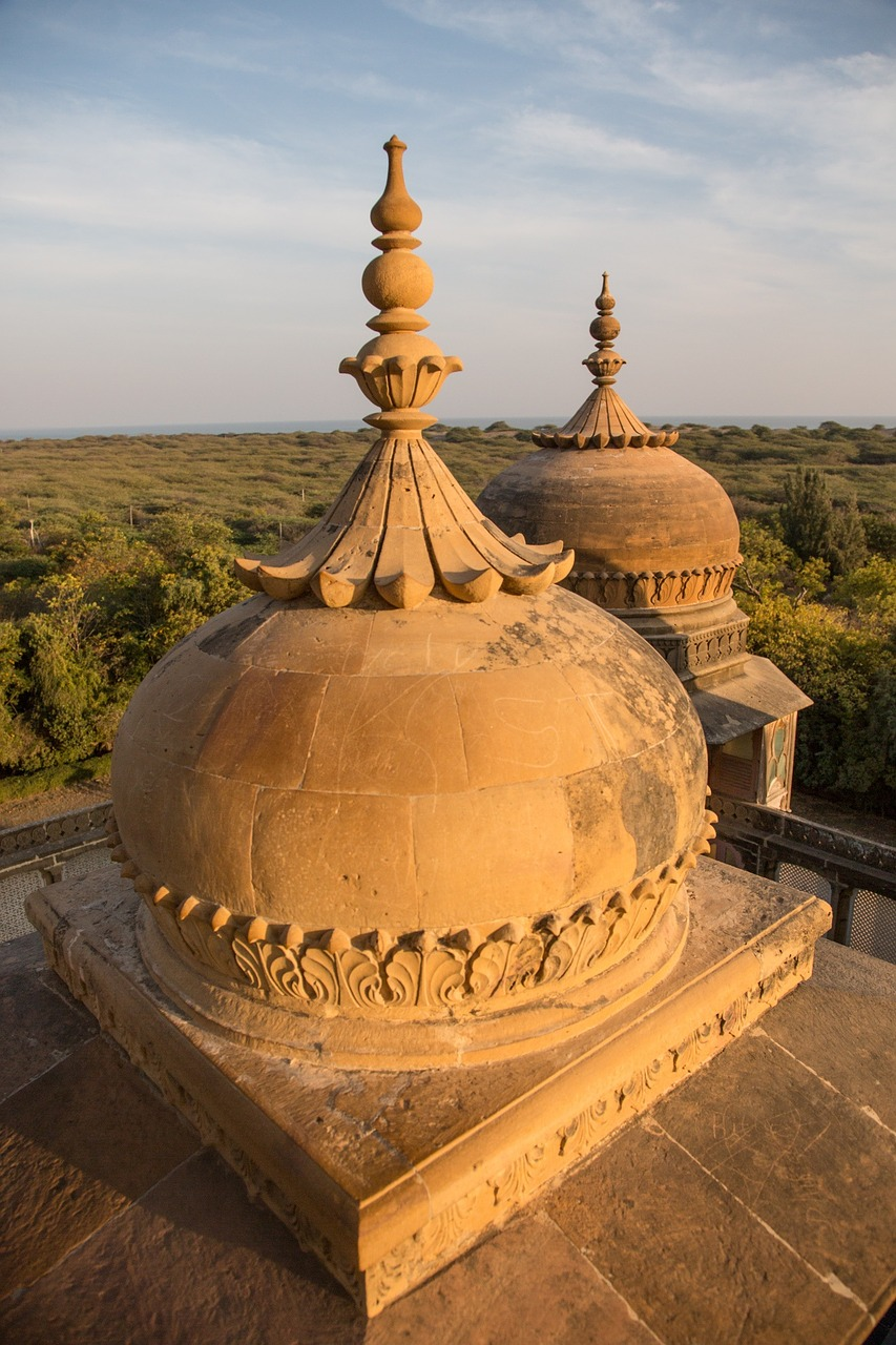 best places Gujarat